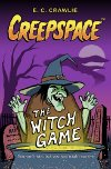 Creepspace: The Witch Game - Autographed